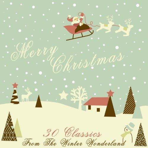Christmas Alphabet (Original Mix)