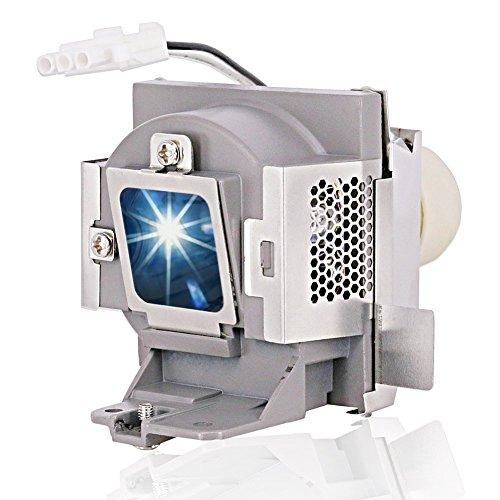 loutoc 5J.J9R05.001/5J. JC205.001/5J. jfh05.001Ersatz-Projektorlampe für BenQ Projektoren Ersatz-Glühbirne MS524ms527tw529mw529TH530MS521P ms517h MS506MS512H tw526mh530