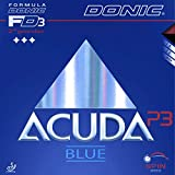 DONIC Belag Acuda Blue P3, rot, 2,0 mm