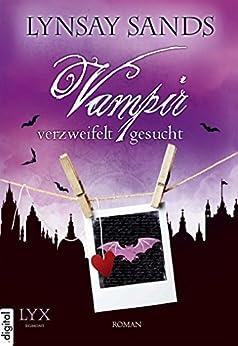 Vampir verzweifelt gesucht von [Sands, Lynsay]