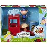 Ben and Holly Mr. Elf's Delivery Lorry