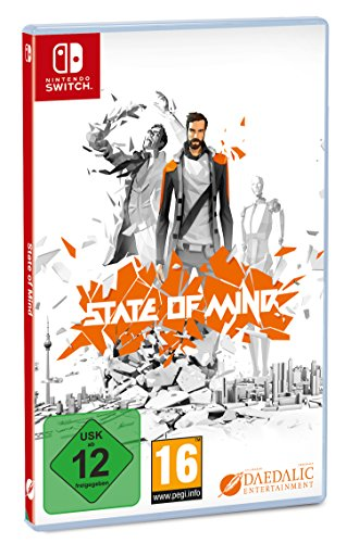 State of Mind [Nintendo Switch]