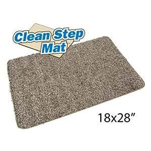 Tapis magique - Clean step mat - Hyper absorbant - Vu a la télé