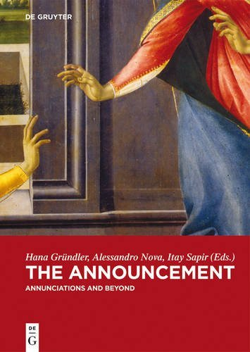 The Announcement: Annunciations and Beyond (English Edition)