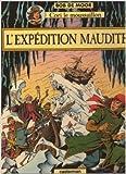 Cori le moussaillon : L'expédition maudite