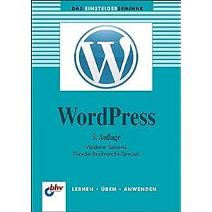 51dyzuOz40L. SS300  - WordPress (bhv Einsteigerseminar)