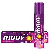 #7: Moov Ointment - 50 g and Moov Spray - 80 g