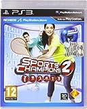 SONY GIOCO SPORTS CHAMPIONS 2 (MOVE) PS3