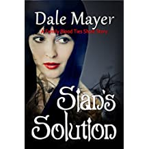 Sian's Solution: A Family Blood Ties Short Story