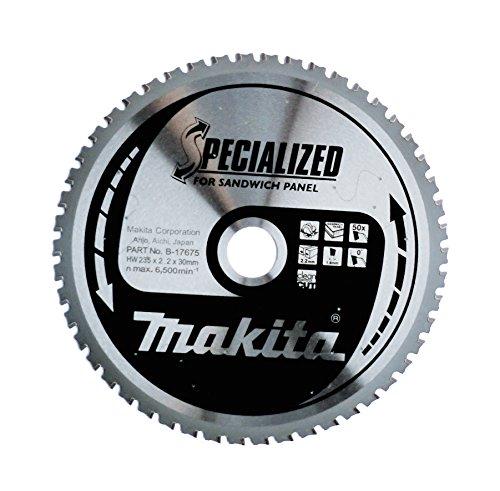 Preisvergleich Produktbild Makita Specialized Saegeblatt, 355 x 30 mm, 80Z, B-33607