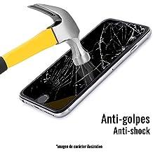 BeCool® - Protector de Pantalla Cristal Vidrio Templado Premium para Bluboo Xtouch, protege y se adapta a la perfección a tu Smartphone , Ultra Resistente contra Arañazos y golpes, Dureza 9H