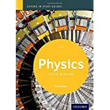 Ib Physics Study Guide: 2014 Edition: Oxford Ib Diploma Program