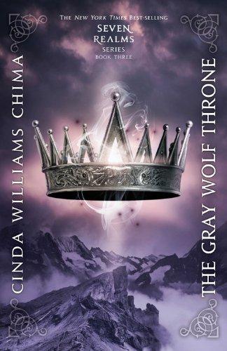 The Gray Wolf Throne (Seven Realms) por Cinda Williams Chima