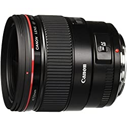Canon - Objectif grand angle - 35 mm - f/1.4 L USM - Canon EF