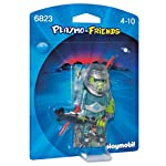 Playmobil 6823 Collectable Playmo-Friends Space Warrior