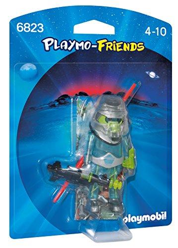 Playmobil - Guerrero del Espacio 68230