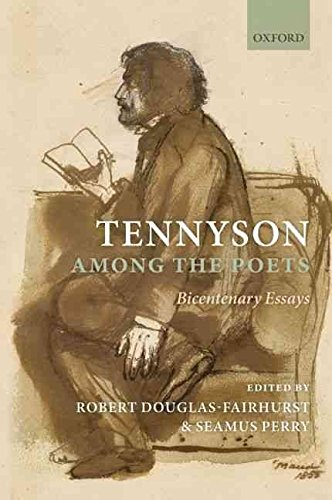[Tennyson Among the Poets: Bicentenary Essays] (By: Robert Douglas-Fairhurst) [published: December, 2009]