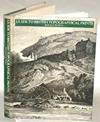 Guide to British Topographical Prints by Ronald Russell (1979-10-25)