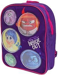 Preisvergleich für Disney Inside Out Kinder Rucksack