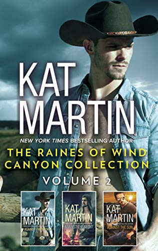 Canyon Collection (The Raines of Wind Canyon Collection Volume 2: An Anthology (English Edition))