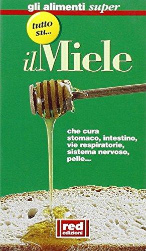 Zoom IMG-2 tutto su il miele