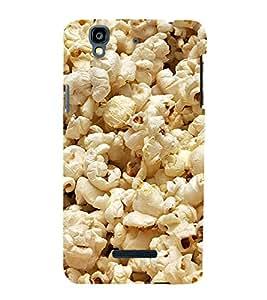 POPCORN Designer Back Case Cover for YU Yureka Plus::Micromax Yureka Plus YU5510A
