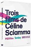 Trois films de Céline Sciamma : Naissance des pieuvres + Tomboy +...