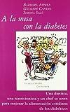 A La Mesa Con La Diabetes