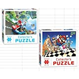 Super Mario Bros. 3 550-piece Collector's Puzzle by USAopoly