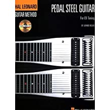Pedal Steel Guitar Method (Hal Leonard Guitar Method (Songbooks)) by Johnie Helms (2006-08-01)