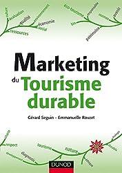 Marketing du tourisme durable (Marketing sectoriel)