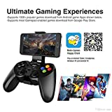 Ipega PG-9078 Wireless Bluetooth Controller for Android, iOS and Windows Devices