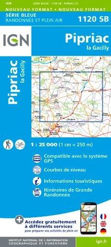 1120SB PIPRIAC LA GACILLY