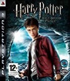 Harry Potter and The Half Blood Prince (PS3) [Edizione: Regno Unito]