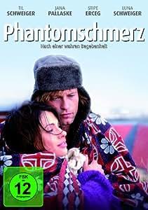 phantomschmerz til schweiger jana pallaske. Black Bedroom Furniture Sets. Home Design Ideas