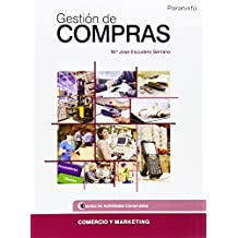 Gestión de compras (Comercio Y Marketing)