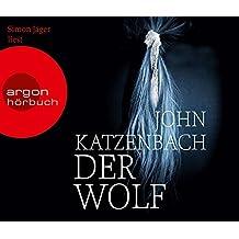 Der Wolf: Psychothriller