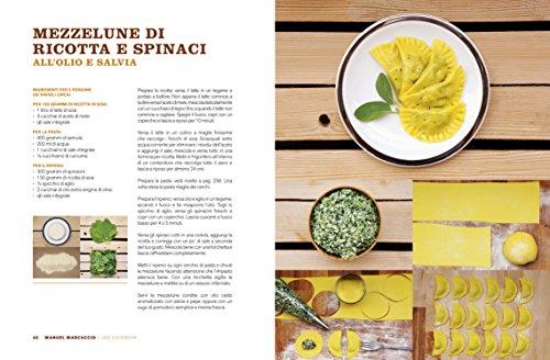 Zoom IMG-2 uno cookbook ricette 100 veg