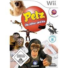 Petz - Die Affen sind los