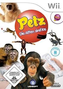 Ps4 Tierspiele