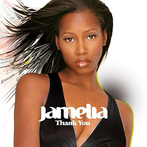 Cover zum Download Thank You von Jamelia
