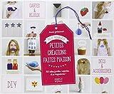 Telecharger Livres Do it yourself petites creations faites maison (PDF,EPUB,MOBI) gratuits en Francaise