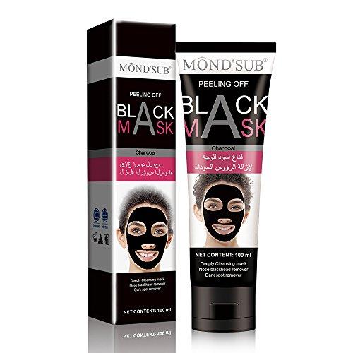 Mousand Blackhead Remover Maske
