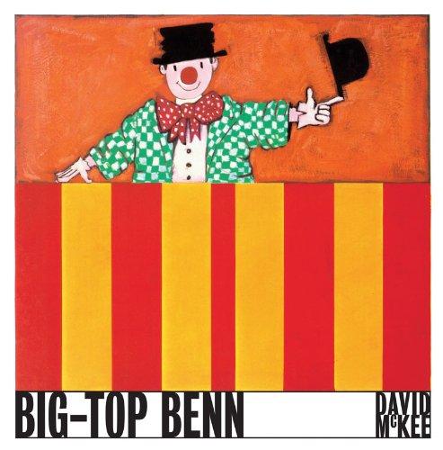 Big Top Benn