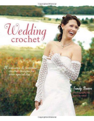 Wedding Crochet