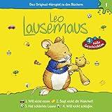 Leo Lausemaus will nicht essen: Leo Lausemaus 1