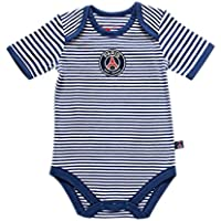 PSG - Official PSG Baby Bodysuit - Color : Navy blue