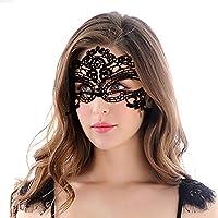 WEI Wang Un Encaje Negro Mascara para Adultos el Adultos máscara máscaras de Ojo