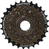 Shimano Tourney 6 Speed Mountain Bike ScrewOn Freewheel MFTZ06