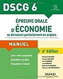 DSCG 6 - Manuel